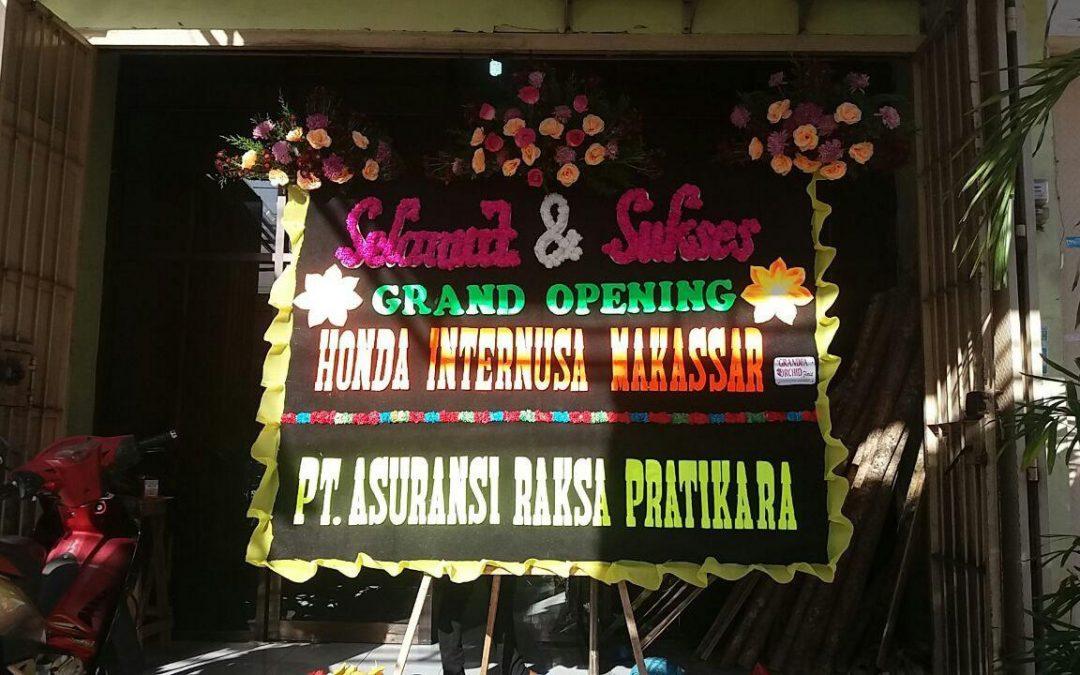 Toko Karangan Bunga di Makassar