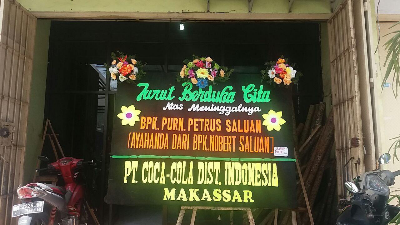 Toko Bunga Makassar