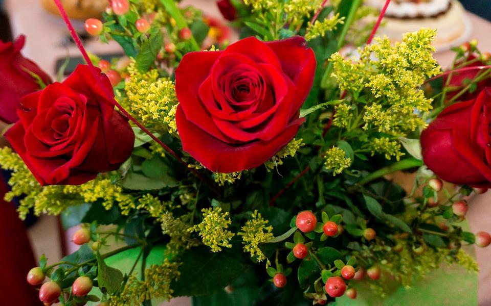 Tantangan Bisnis Florist Bagi Pemula