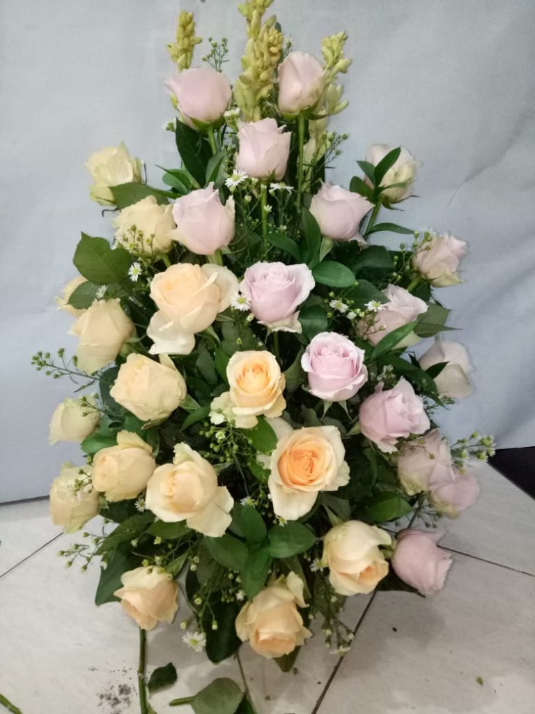 Florist Sukabumi